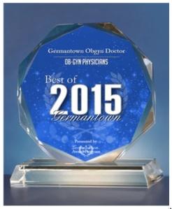 Germantown Award